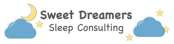 Sweet Dreamers Sleep Consulting